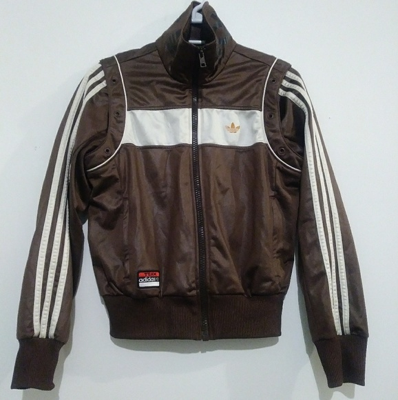 adidas Jackets & Blazers - Adidas Three Stripe Jacket